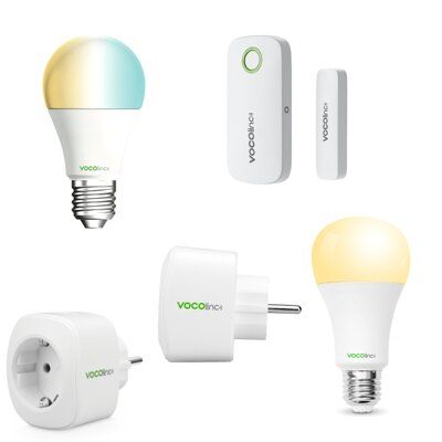 Adapter HomeKit Starter Kit VOCOlinc