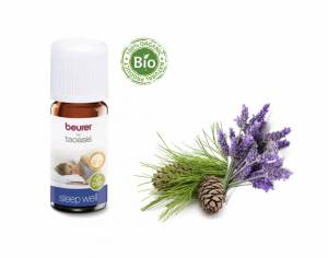 BEURER Water-Soluble Aroma Oil SLEEP WELL